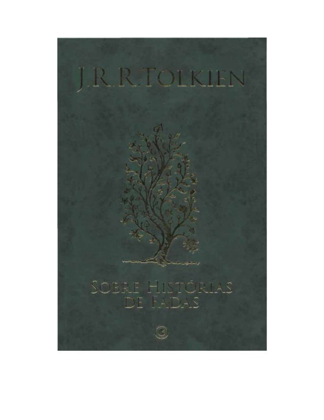 J. r. r. tolkien   sobre histórias de fadas (1)