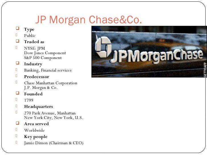 Jp morgan investment banking recent deals
