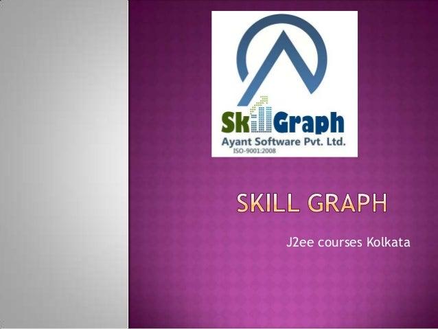 J2ee courses Kolkata