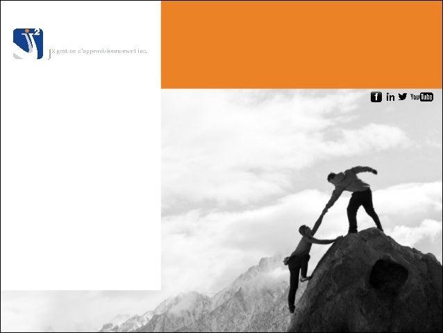 J2 est avant tout une équipe de professionnels qui s'engagent à répondre aux besoins de ses clients au niveau de la gestio...