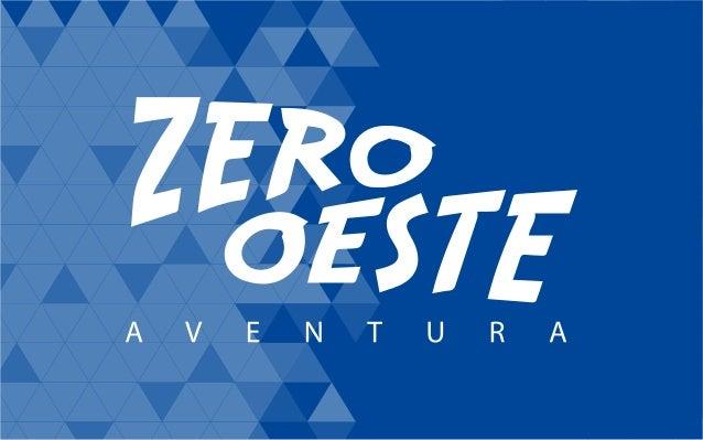 Introdução • Fundada em junho de 2014; • Atuante no segmento de esportes de aventura como agenciadora.