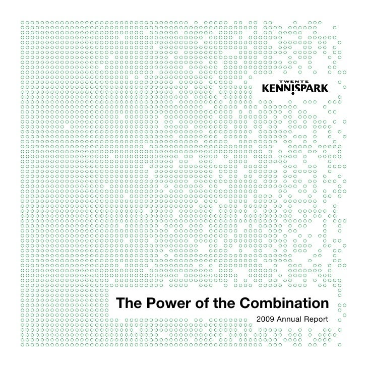 The Power of the Combination                   2009 Annual Report