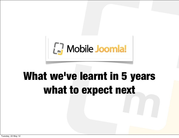 What weve learnt in 5 years                                         m                        what to expect nextTuesday, 2...