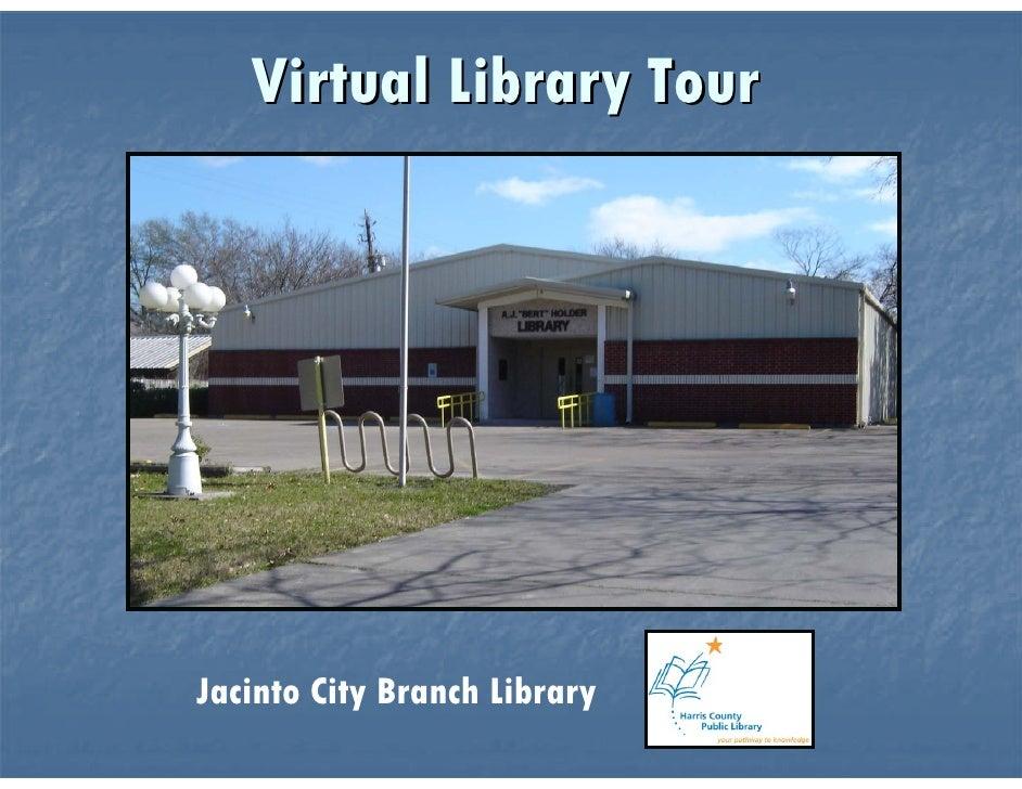 Houston Virtual Tour Company