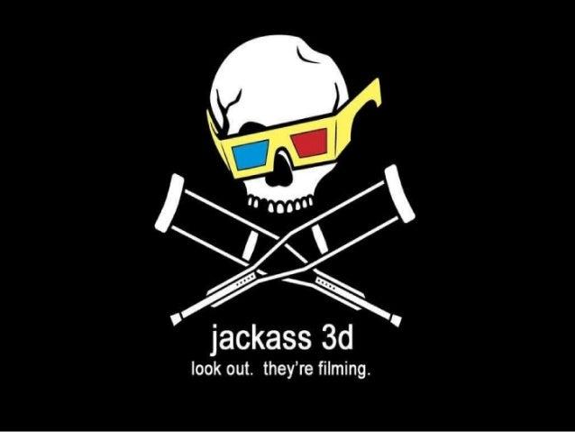 Jackass 3 d