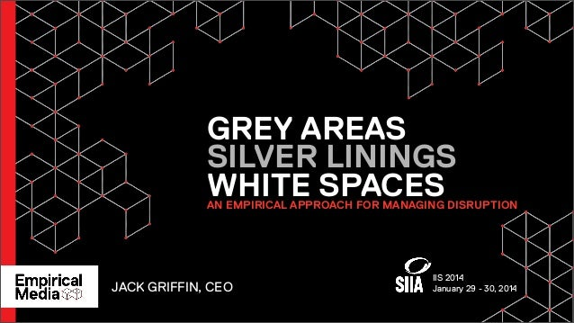 SIIA: Empirical Media CEO Jack Griffin: 4 Top Media Trends in 2014