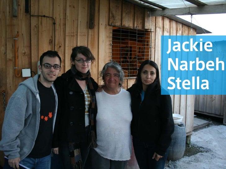 Jackie Narbeh Stella