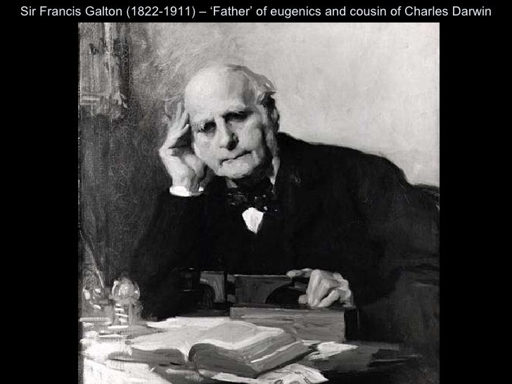sir francis galton Although galton was not the first to propose the use of fingerprints for identification (sir william herschel had used them in india for this purpose) he was the first to place their study on a scientific basis and so lay the groundwork for their use in criminal cases.