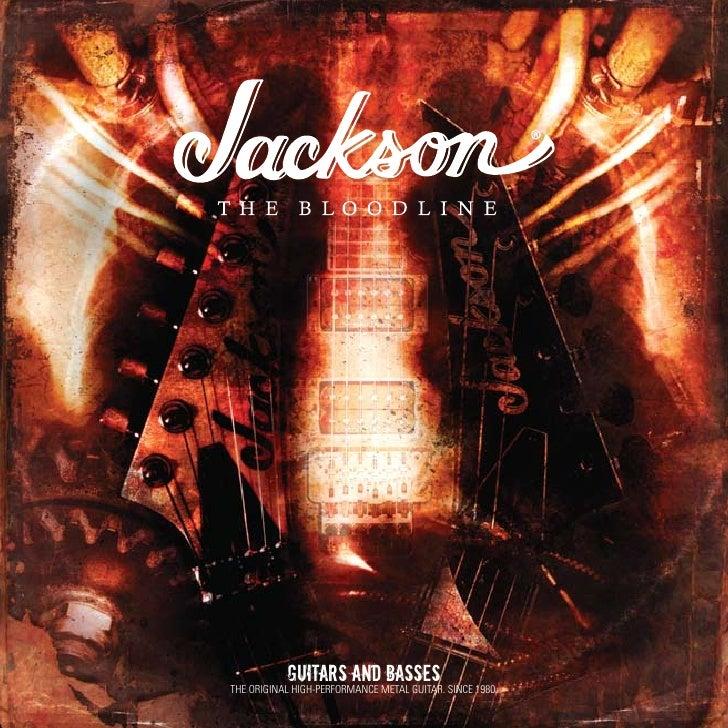 Jackson the bloodline_dreambook_2008-09