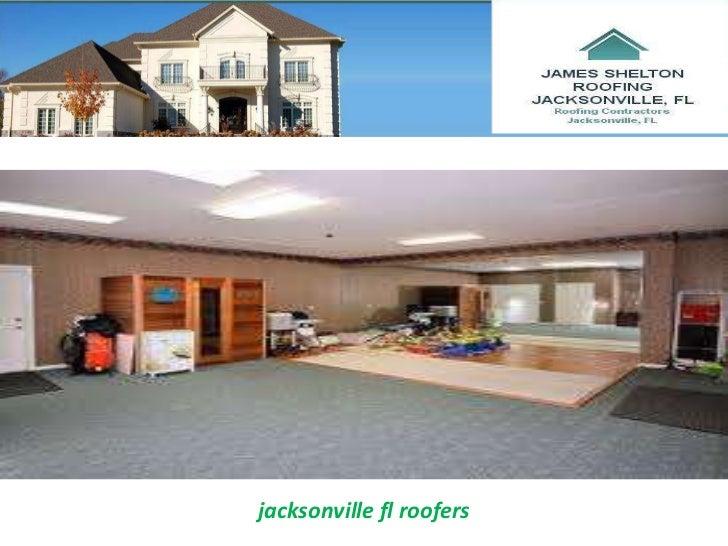 Jacksonville fl roofers
