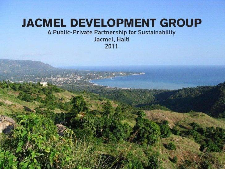 Jacmel projectpp tv4