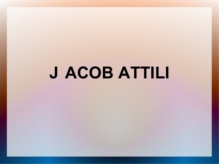 Jacob Attili Is Passionate About Car Racing.