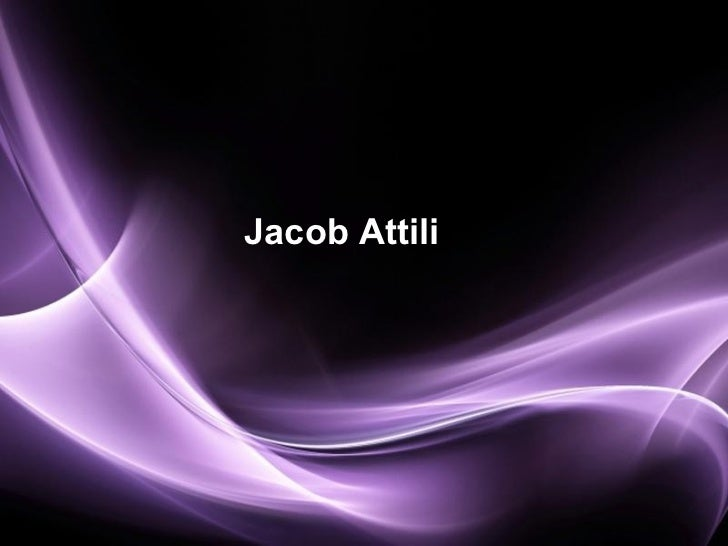 Jacob Attili