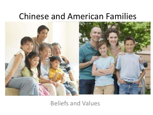 Asian Beliefs And Values 27
