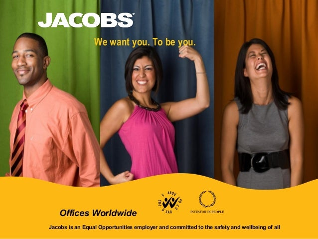 Jacobs.com: working in transport consultancy