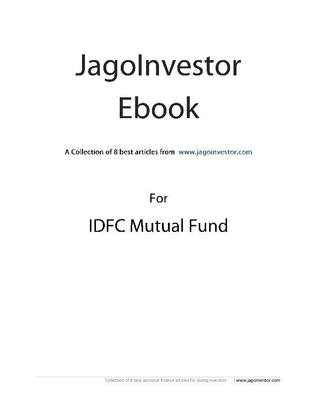 Personal finance basics by Jagoinvestor.com
