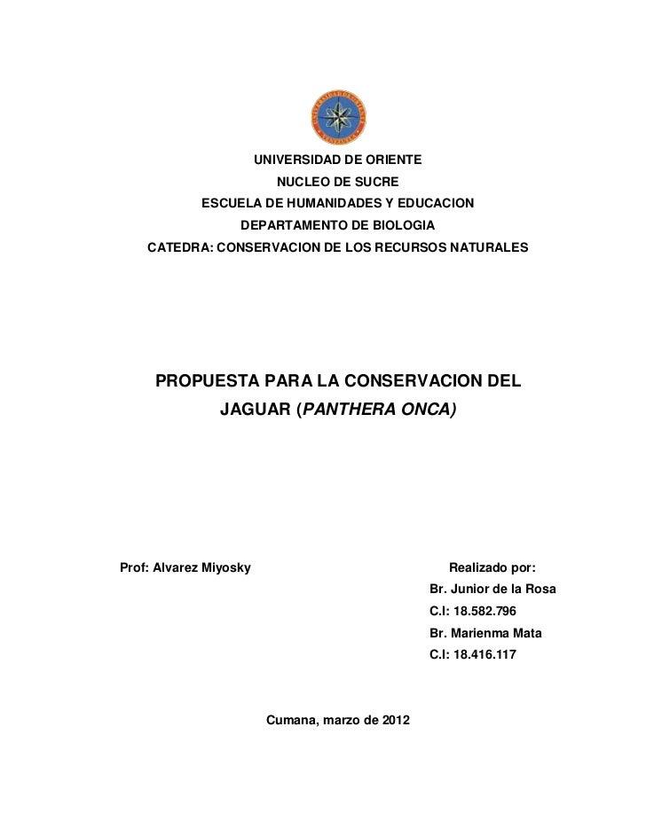 UNIVERSIDAD DE ORIENTE                          NUCLEO DE SUCRE             ESCUELA DE HUMANIDADES Y EDUCACION            ...