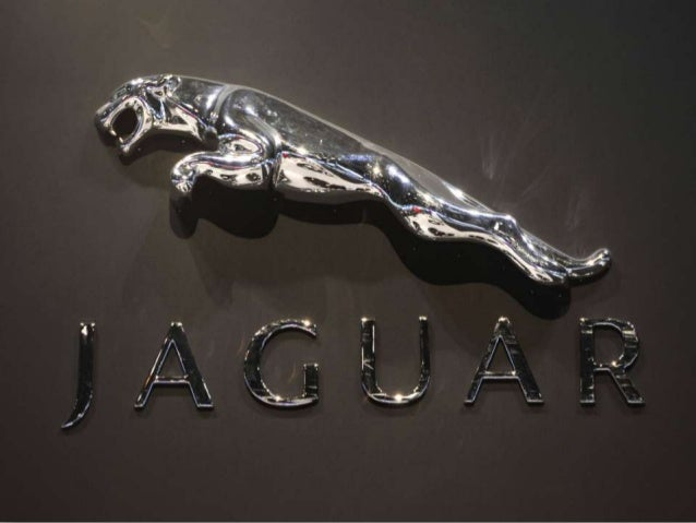 Jaguar- TATA Motors