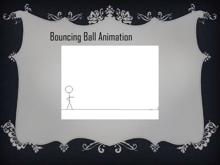 Bouncing Ball Animation