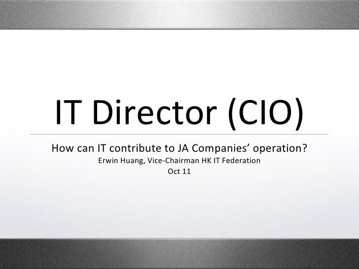 JA IT Director erwin 10_11