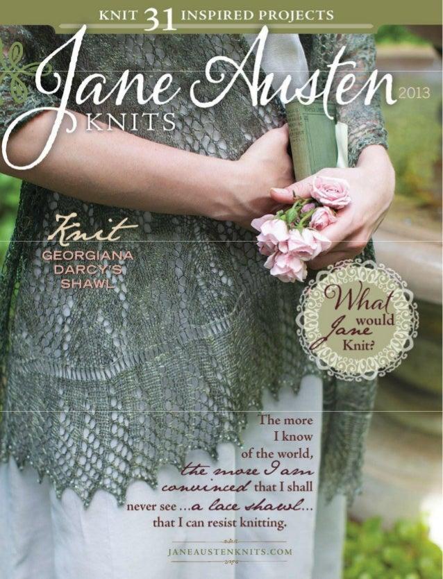 Jane austen 2013
