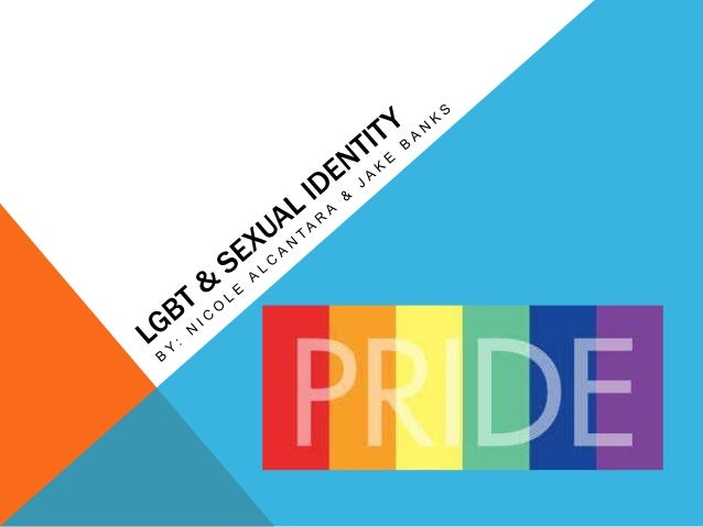 OBJECTIVE•   To find resources on campus that can inform you more about the LGBT    community and how to get involved with...