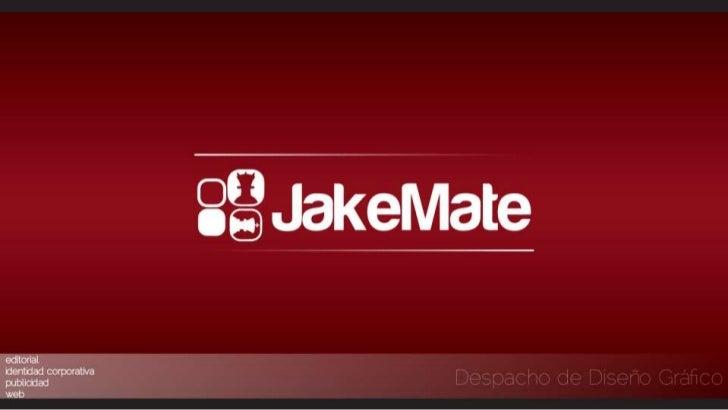 Jake mate