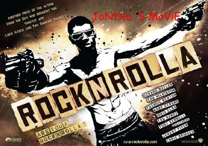 Rockn Rolla