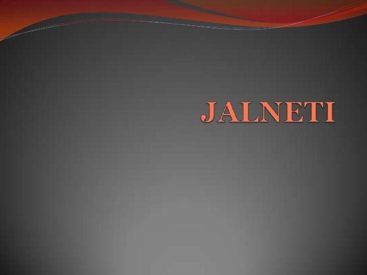 JALNETI<br />