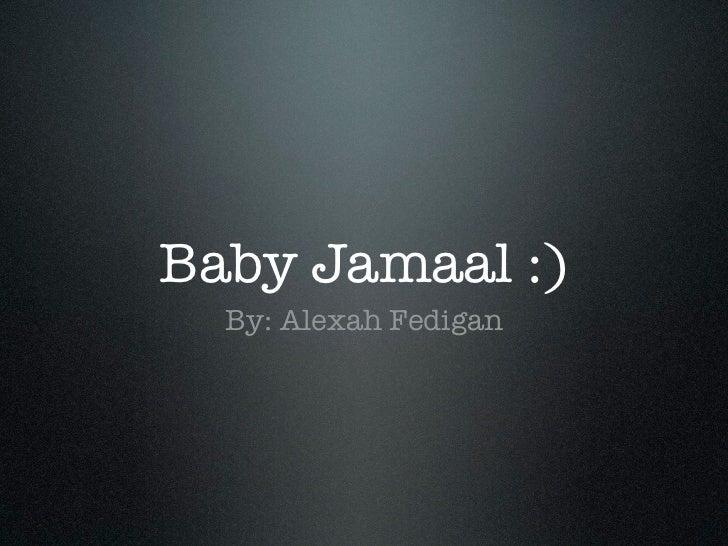 Jamaal project
