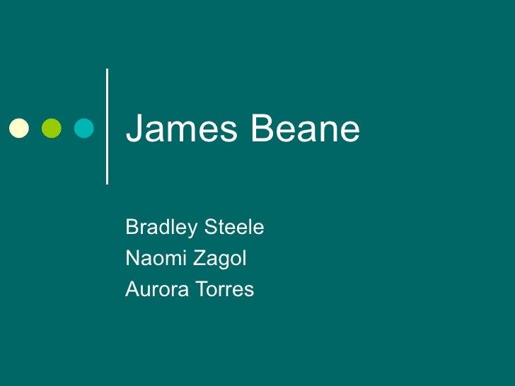 James Beane