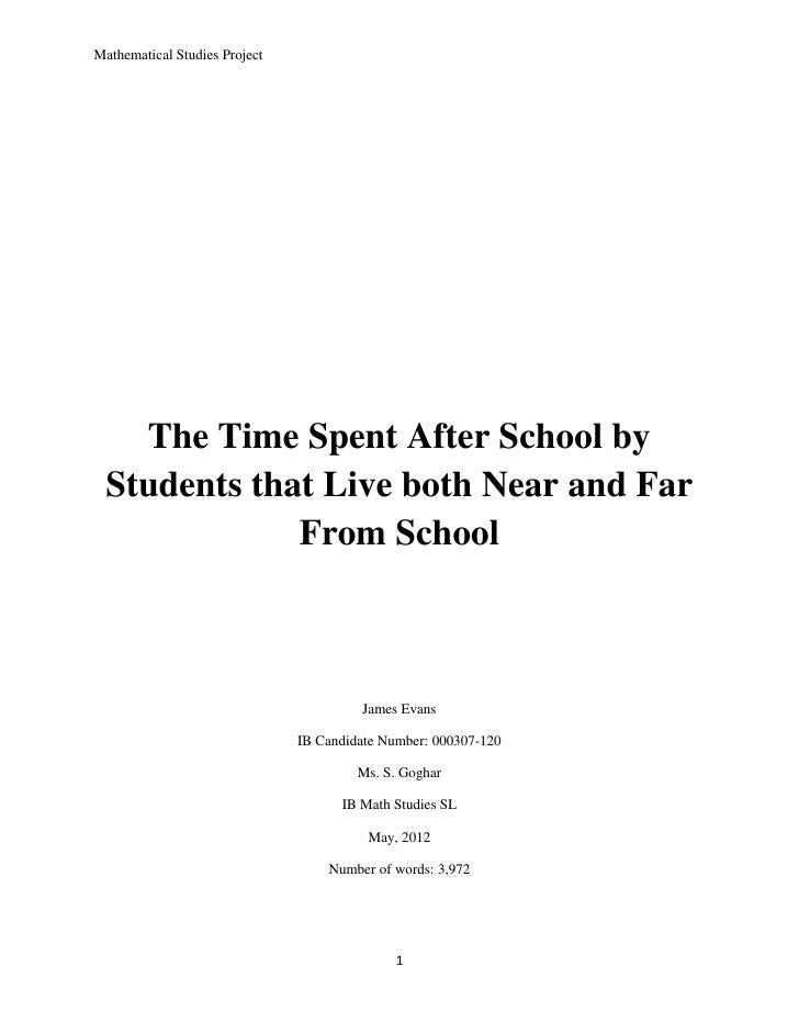 math extended essay gambling Finding a topic is the first step toward creating an extended math essay that  contains  in gambling venues or about other types of gaming, like fantasy  football.