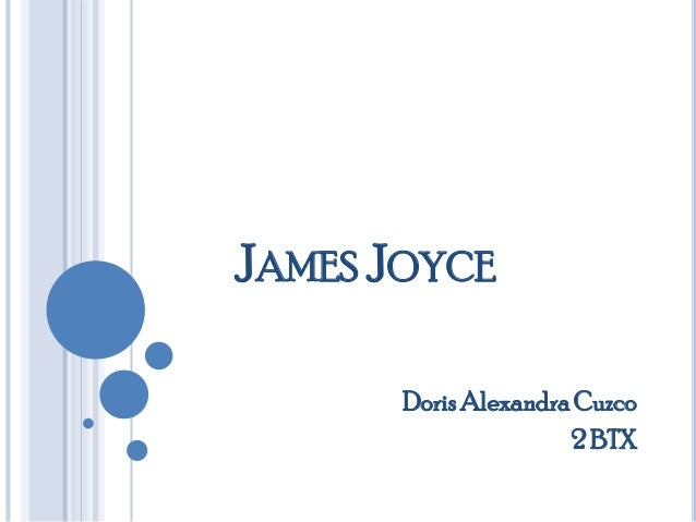 araby by james joyce and a Free summary and analysis of araby in james joyce's dubliners that won't make you snore we promise.