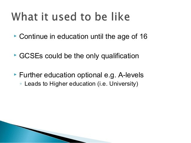 Interview for a PGCE?