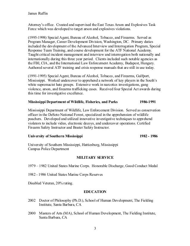 Fbi Computer Science Resume Sales Computer Science Lewesmr Fbi Cover Letter  Teller Resume Sample Fbi Cover