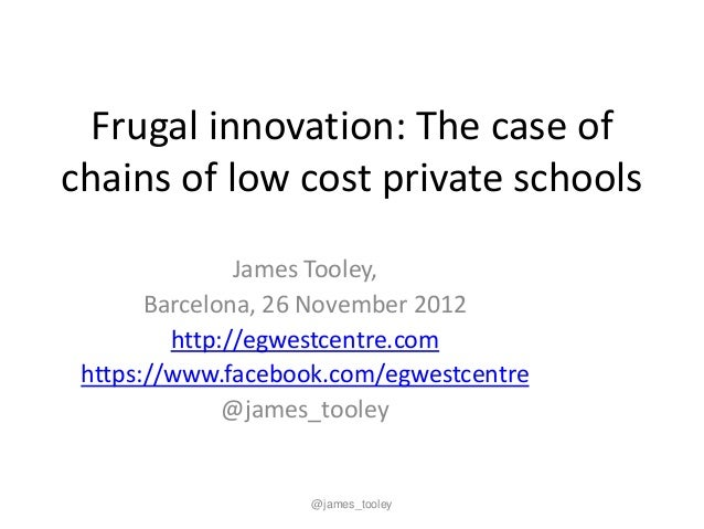 Frugal Innovations: Global Case Studies | Duke Global ...