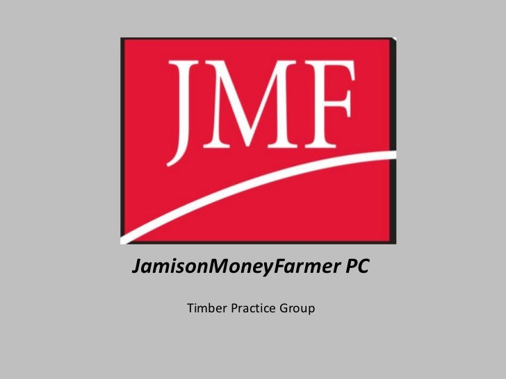 Timber Practice Group