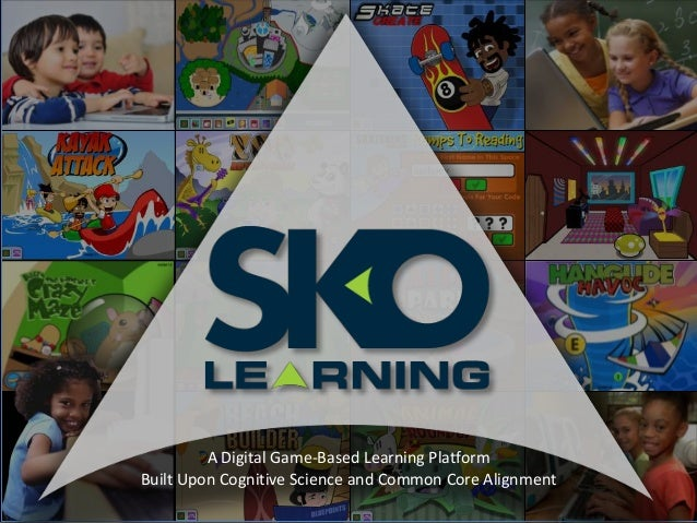 A Digital Game-Based Learning PlatformBuilt Upon Cognitive Science and Common Core Alignment                              ...