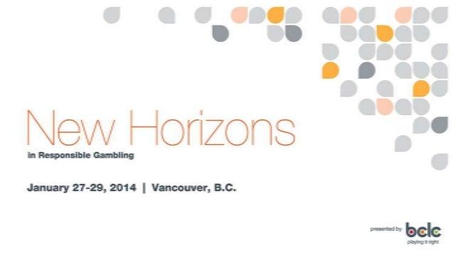 BC Lottery Corporation (BCLC) Chances Energy Audit  Energy Audit Case Study  Innes Hood, P.Eng, CEM