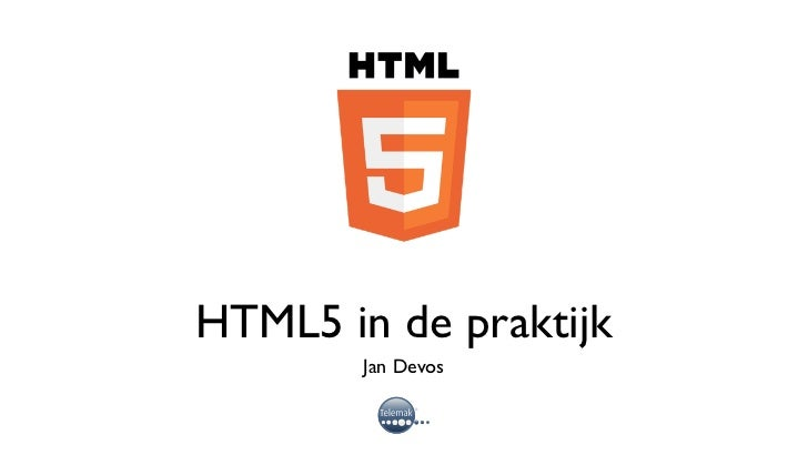 video for html5