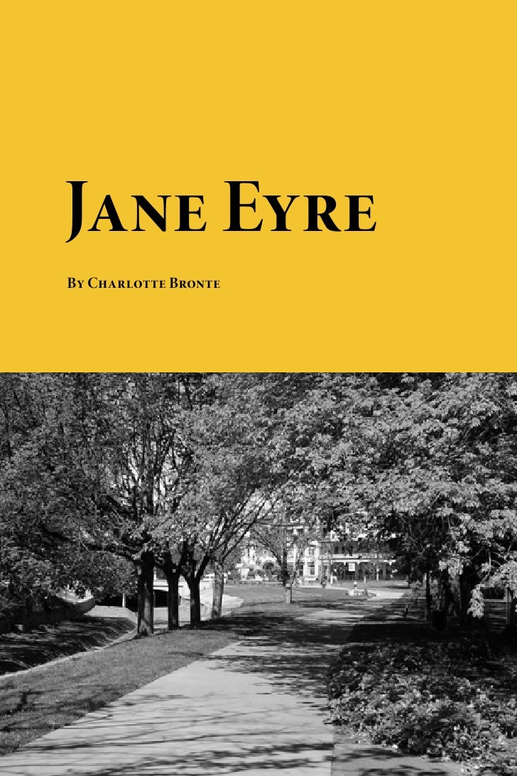 Jane EyreBy Charlotte BronteDownload free eBooks of classic literature, books andnovels at Planet eBook. Subscribe to our ...