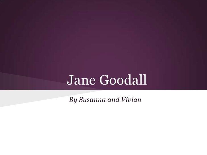 Jane goodall susannah-viviann-5b
