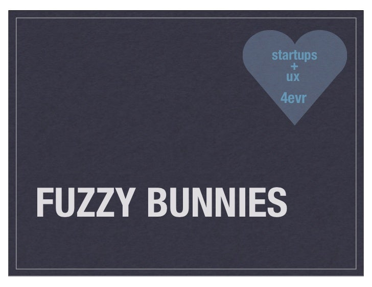 Janice Fraser Lean Startup SXSW