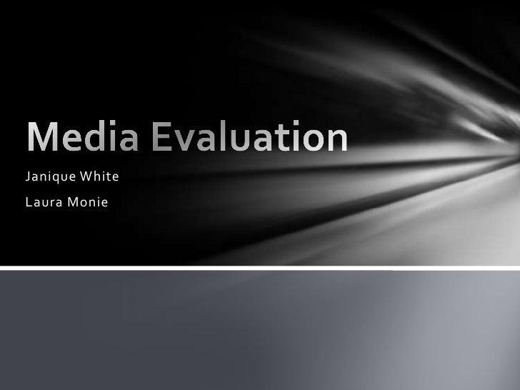LAJ Evaluation