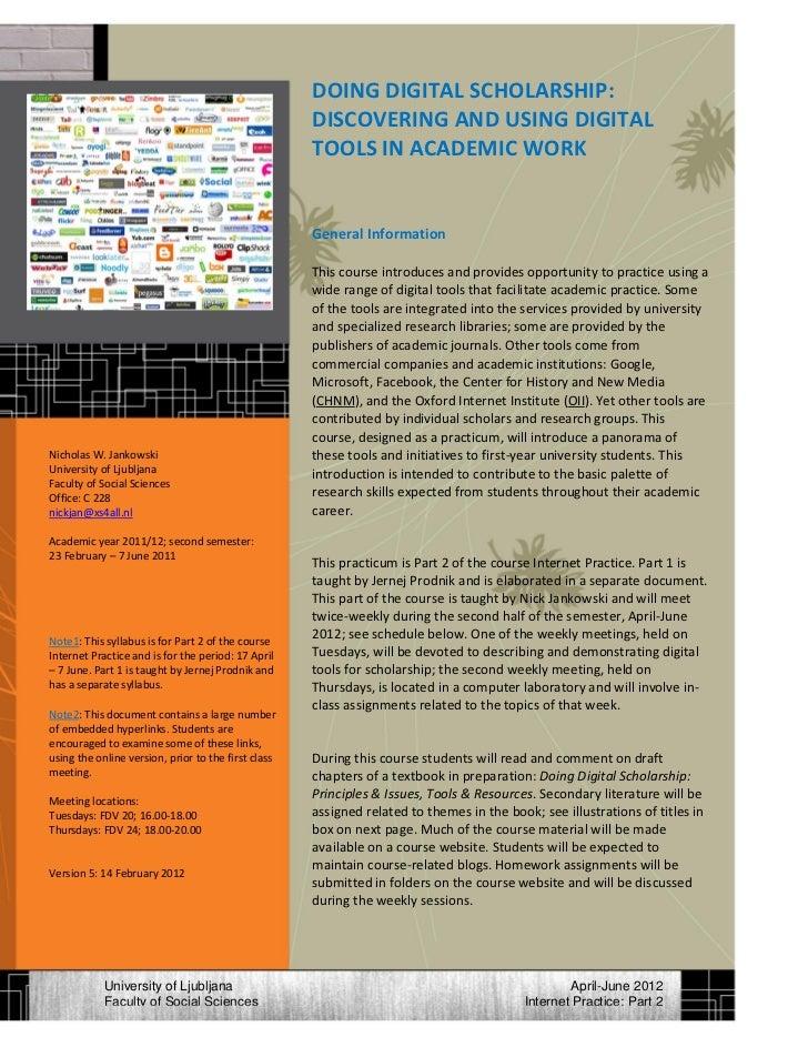 Jankowski, syllabus, version5, design elements, 14 feb2012