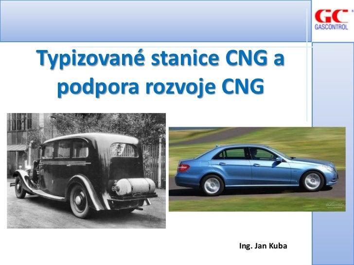 Gascontrol Blue Corridor NGV Rally 2012