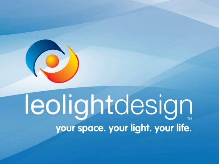 Leolightdesign JM Lighting for the Orangery 201103117