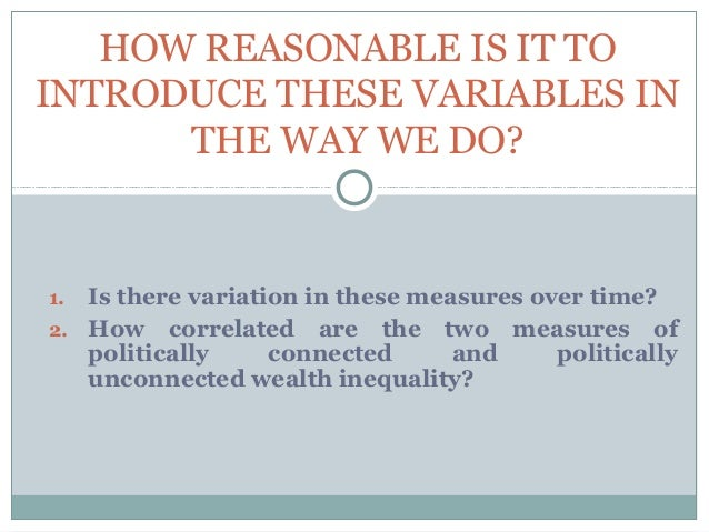 What are the general patterns of inequality across different countries in terms of wealth?