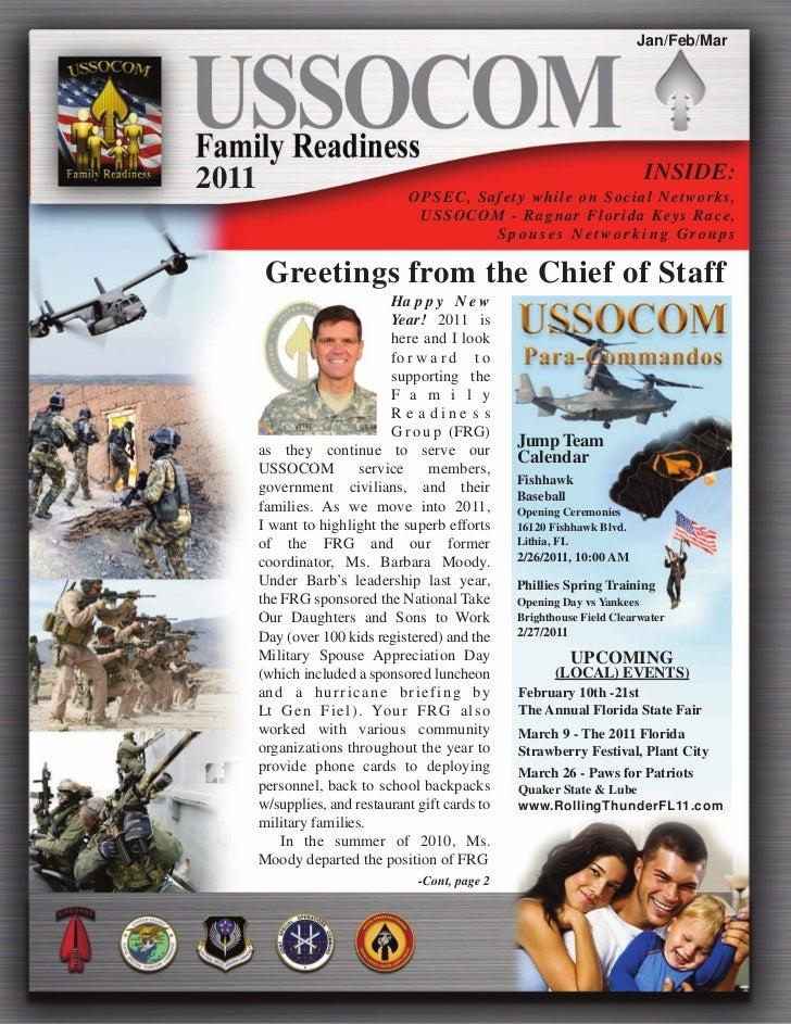 FRG Newsletter