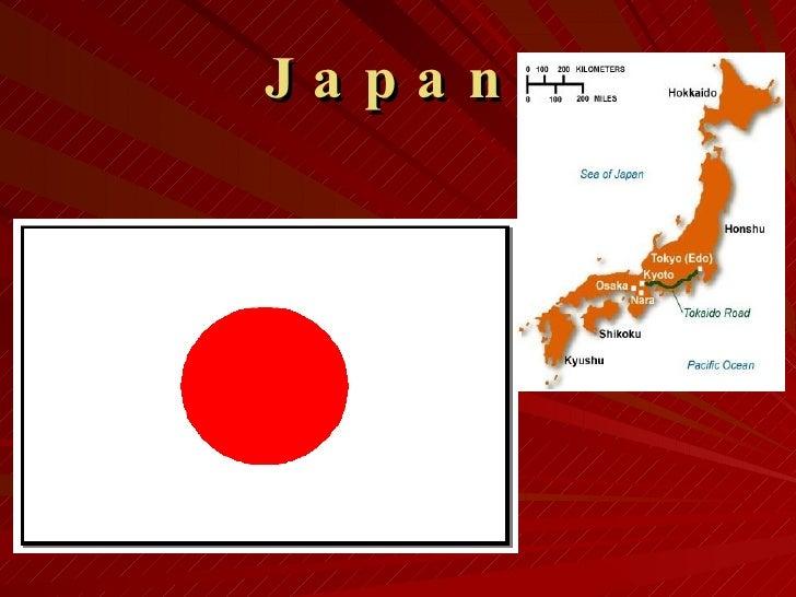 Japanese cities